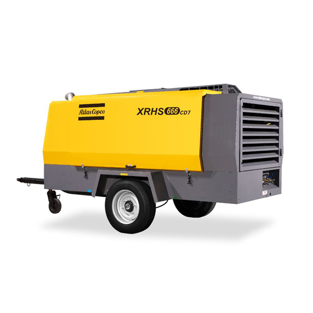 Size 2 low pressure air compressor china